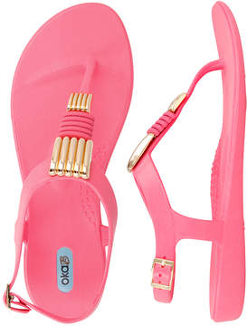 OKA b. Princess Pink Kellie Sandal - Women