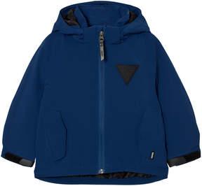 Molo Estate Blue Heman Jacket
