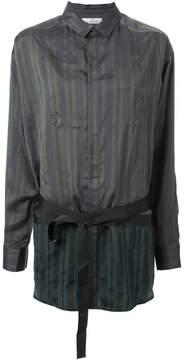 A.F.Vandevorst '161 Decaye' shirt