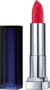 Maybelline Color Sensational The Loaded Bolds Lip Color - Dynamite Red