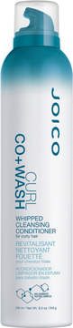 Joico Curl Co+Wash Whipped Cleansing Conditioner
