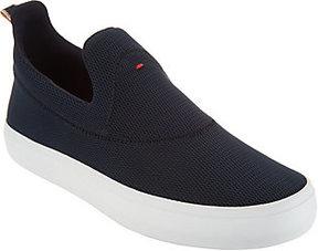 ED Ellen Degeneres As Is Mesh or Knit Slip-on Shoes - Daire