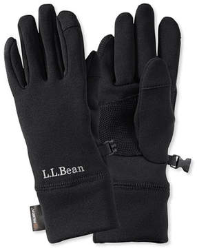 L.L. Bean Multisport Power Stretch Touch Gloves