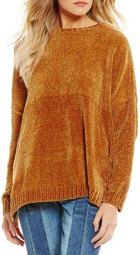 Chelsea & Violet Chenille Oversized Sweater