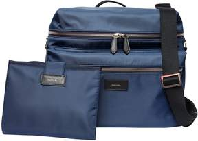 Paul Smith Nylon Canvas Changing Bag