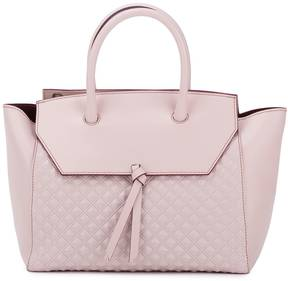 Alexandra de Curtis - Midi Loren Tote Blush Pink Scudo