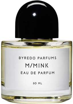 Byredo Women's M/Mink Eau De Parfum 50ml