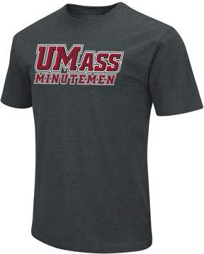 Colosseum Men's UMass Minutemen Tee