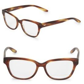 Barton Perreira 50MM Square Tortoiseshell Opticals