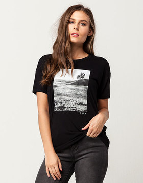 Fox Picogram Womens Tee