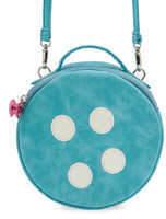 Disney Scrump Bag for Women - Lilo & Stitch - Oh My