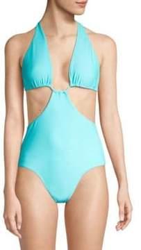 6 Shore Road Paradise One-Piece Swimsuit