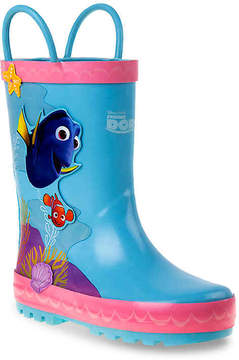 Disney Girls Finding Dory Toddler Rainboot