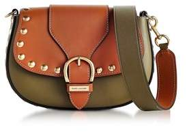 Marc Jacobs Women's Multicolor Leather Shoulder Bag. - MULTIPLE COLORS - STYLE