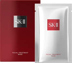 SK-II Sk Ii Facial Treatment Mask