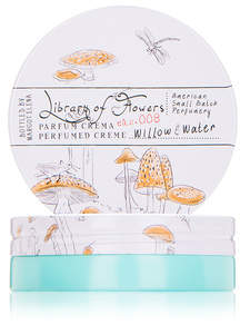 Library of Flowers Willow Water Parfum Crema