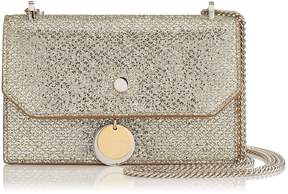 Jimmy Choo Glitter Cross Body Bag