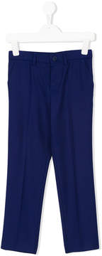 Paul Smith straight-leg trousers