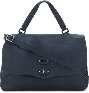 Zanellato Cachemire Pura Leather Bag
