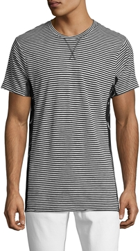 Eleven Paris Men's Bicobis Crewneck Tee