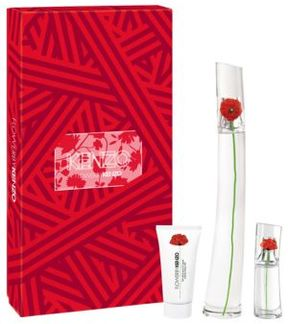 KENZO Flowers By Kenzo Mothers Day Gift Set