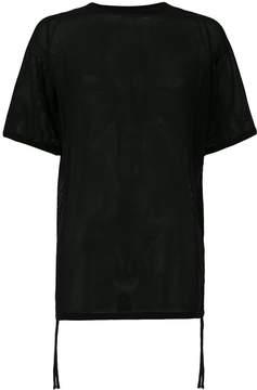 MHI mesh T-shirt