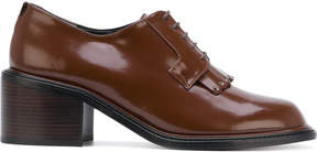 Robert Clergerie Sumi lace-up shoes