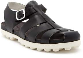 Camper Scoop Sandal