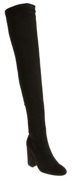 Tony Bianco Women's Athens Over The Knee Boot