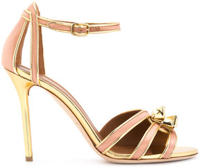 Malone Souliers ankle length sandals