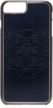 Kenzo Metallic Tiger Head iPhone 7+ Case