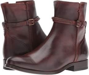 Frye Melissa Seam Short Women's Pull-on Boots