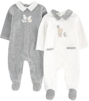 Mayoral Pack of 2 pyjamas