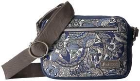 Sakroots Costa Camera Bag Handbags