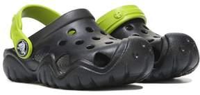 Crocs Kids' Swiftwater Clog Toddler/Preschool