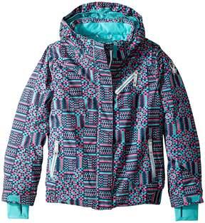 Spyder Lola Jacket Girl's Jacket