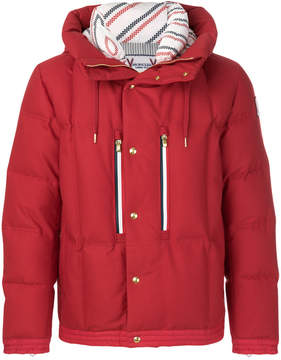 Moncler Gamme Bleu Giubbotto coat