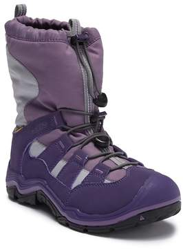 Keen Winterport II Waterproof Boot (Big Kid)