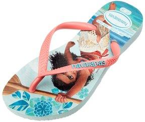 Havaianas Girl's Moana Flip Flop 8161060