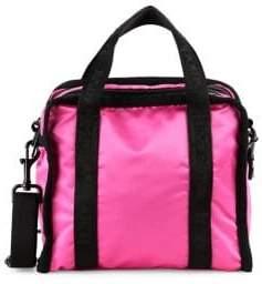 Le Sport Sac Gabrille Small Box Crossbody Bag