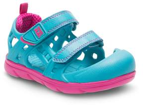 Stride Rite Made 2 Play Phibian Toddler Girls' Sandals