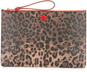 Dolce & Gabbana wristlet clutch - ONE COLOR - STYLE