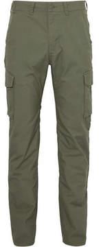 Patagonia Granite Park Organic Stretch Cotton-Blend Trousers