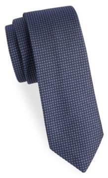 Polo Ralph Lauren Jaquard Silk Tie