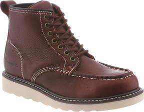 BearPaw Crockett Solids Ankle Boot (Men's)