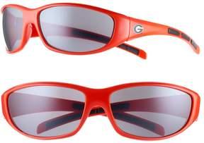 NCAA Adult Georgia Bulldogs Wrap Sunglasses