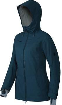 Mammut Niva HS Hooded Jacket