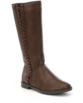 Kenneth Cole New York Girls Kennedy Lace Boots