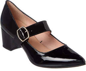 French Sole Theory Patent Pump