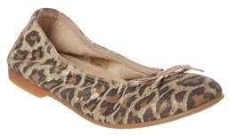 Naturino 2353 Leopard Glitter Ballet.